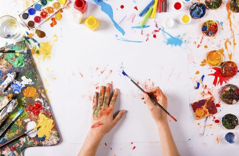 обучение арт-терапии