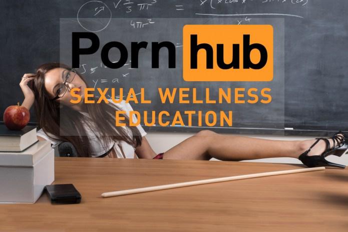 академия секса от порн хаб