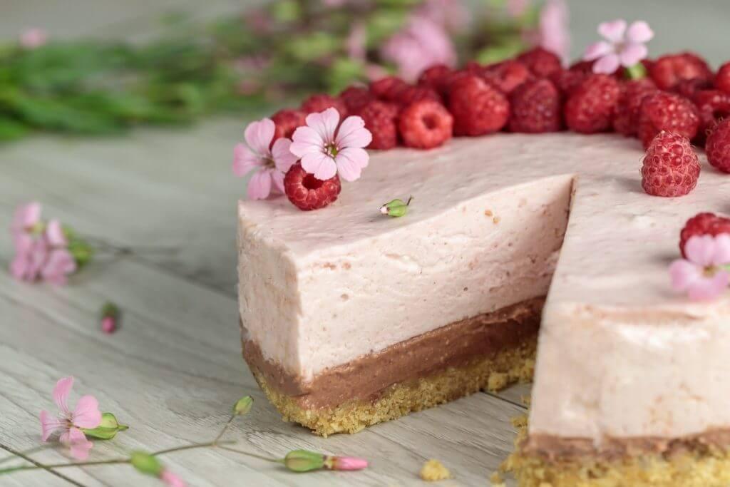 кето торт сладости