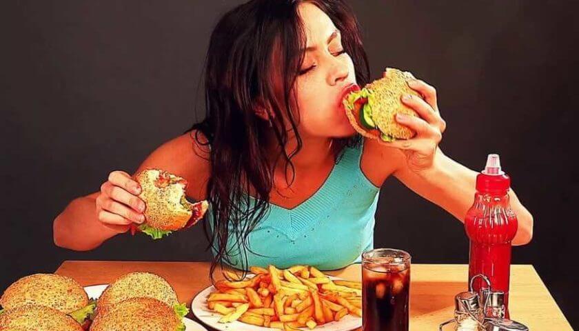 Кето-диета: налегай на жиры и будешь стройняшкой