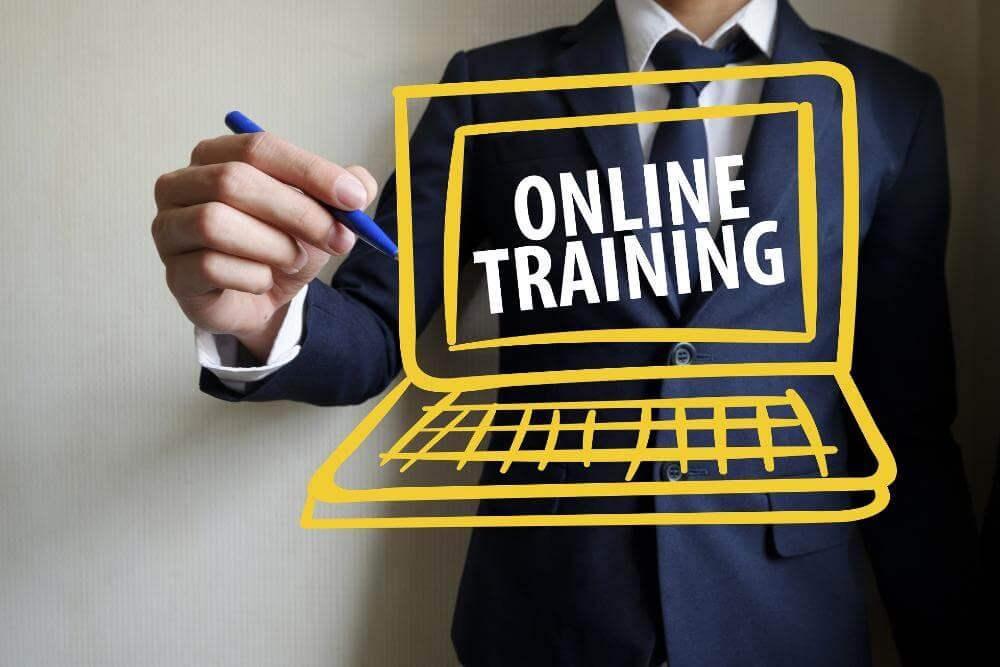 все онлайн тренинги