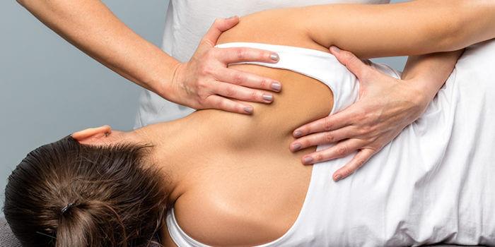 краниосакральный массаж терапия