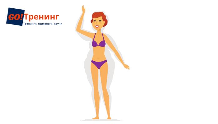 онлайн курс похудения